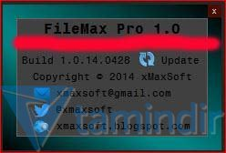 FileMax Ekran Görüntüleri - 1