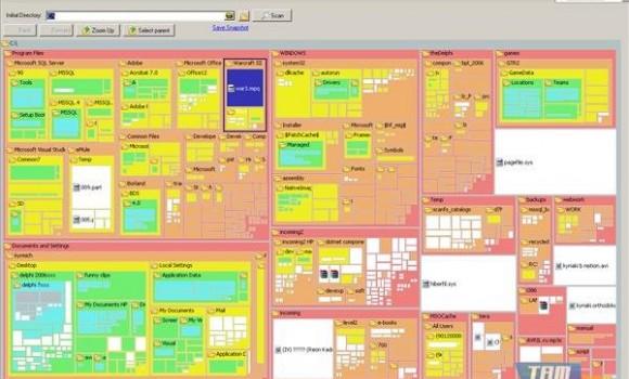 FilePro Ekran Görüntüleri - 2