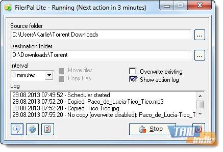 FilerPal Lite Ekran Görüntüleri - 2