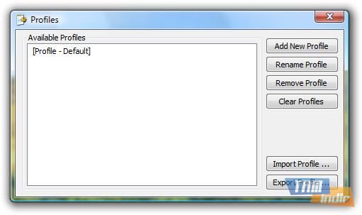 FileSieve Ekran Görüntüleri - 1