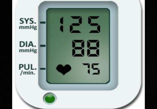 Finger Blood Pressure Prank Ekran Görüntüleri - 1