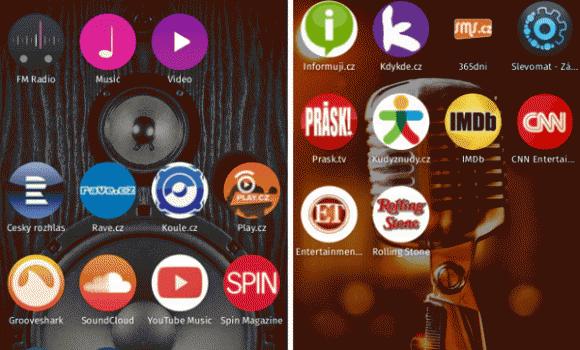 Firefox OS Launcher Ekran Görüntüleri - 3