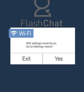 FlashChat Ekran Görüntüleri - 5
