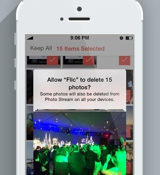 Flic Ekran Görüntüleri - 3