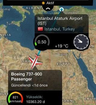 FlightHero Ekran Görüntüleri - 5