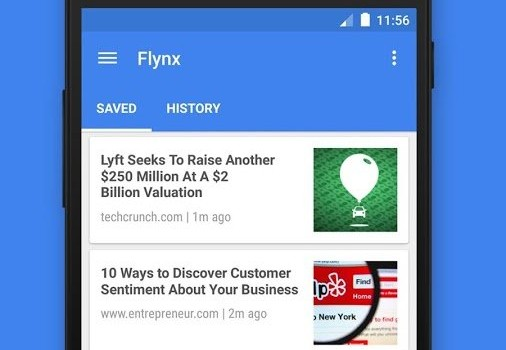 Flynx Ekran Görüntüleri - 5