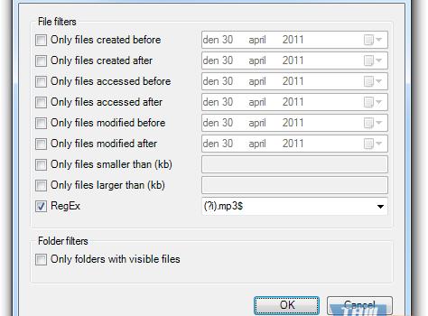 FolderUsage Ekran Görüntüleri - 2