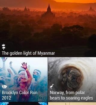 Fotopedia Ekran Görüntüleri - 5