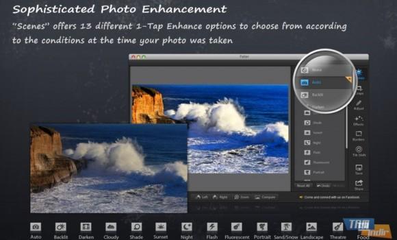 Fotor - Photo Editor Ekran Görüntüleri - 2