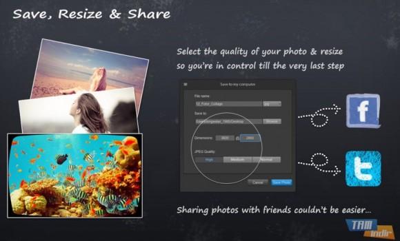 Fotor - Photo Editor Ekran Görüntüleri - 4