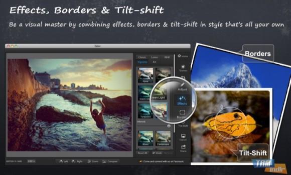 Fotor - Photo Editor Ekran Görüntüleri - 1