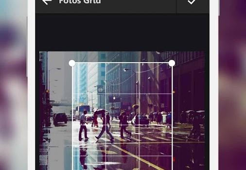 Fotos Grid Ekran Görüntüleri - 4