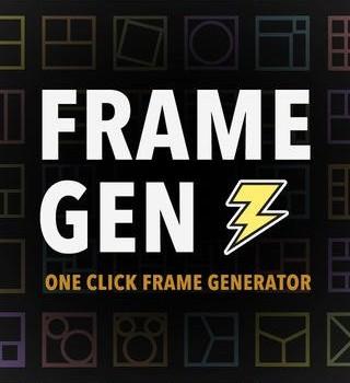 FrameGen Ekran Görüntüleri - 1