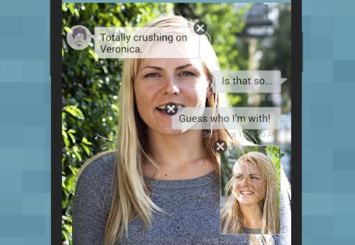 Frankly Messenger Ekran Görüntüleri - 3