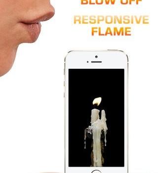 Free Candle Ekran Görüntüleri - 2