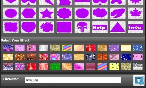 Free GIF Frame Maker Ekran Görüntüleri - 1