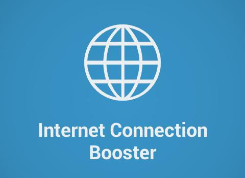 Free Internet Speed Booster Ekran Görüntüleri - 1