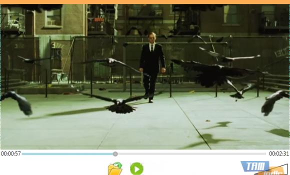 Free MKV Player Ekran Görüntüleri - 1