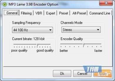 Free MP3 WMA Converter Ekran Görüntüleri - 2
