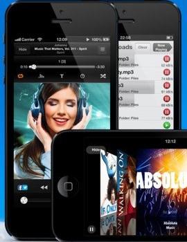 Free Music Download Ekran Görüntüleri - 2