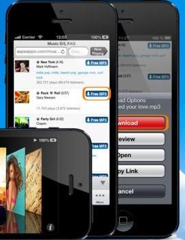 Free Music Download Ekran Görüntüleri - 4
