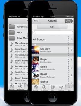 Free Music Download Ekran Görüntüleri - 3