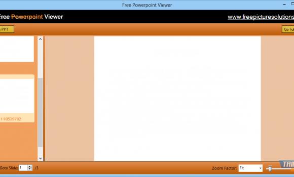 Free Powerpoint Viewer Ekran Görüntüleri - 2