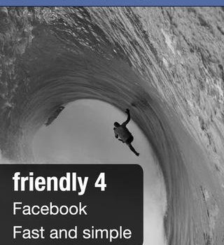 Friendly for Facebook Ekran Görüntüleri - 5