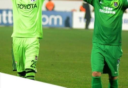 Futbolist Ekran Görüntüleri - 4