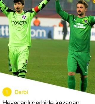 Futbolist Ekran Görüntüleri - 1