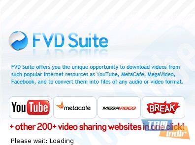 FVD Suite Ekran Görüntüleri - 4