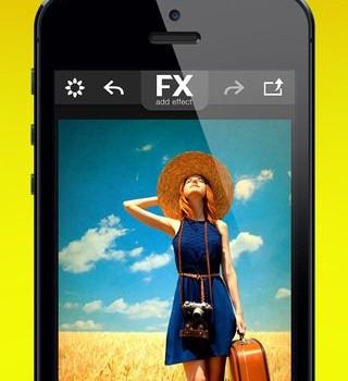 FX Photo Studio Ekran Görüntüleri - 4
