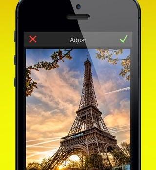 FX Photo Studio Ekran Görüntüleri - 3