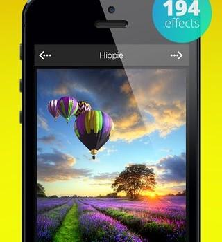 FX Photo Studio Ekran Görüntüleri - 1