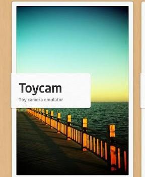 FxCamera Ekran Görüntüleri - 5