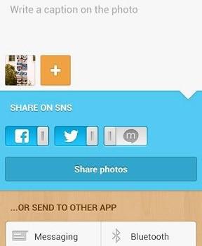 FxCamera Ekran Görüntüleri - 2