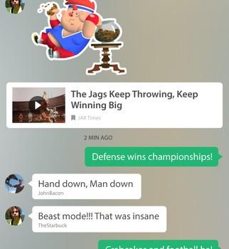 GameOn Ekran Görüntüleri - 1
