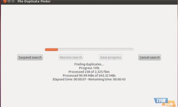 GDuplicateFinder Ekran Görüntüleri - 2