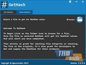 GetHash Ekran Görüntüleri - 1