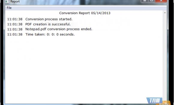 GIRDAC PDF Creator Ekran Görüntüleri - 1