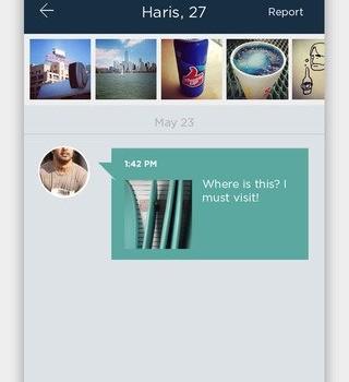 Glimpse Ekran Görüntüleri - 4