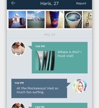 Glimpse Ekran Görüntüleri - 5