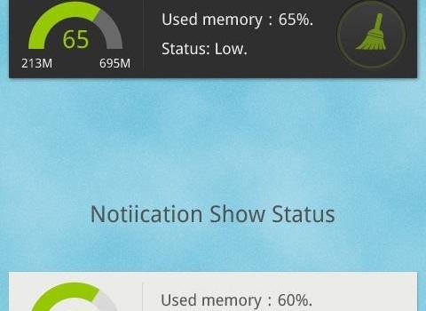 GO Cleaner & Task Manager Ekran Görüntüleri - 5