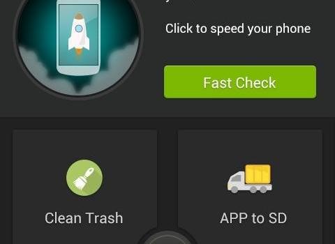 GO Cleaner & Task Manager Ekran Görüntüleri - 3
