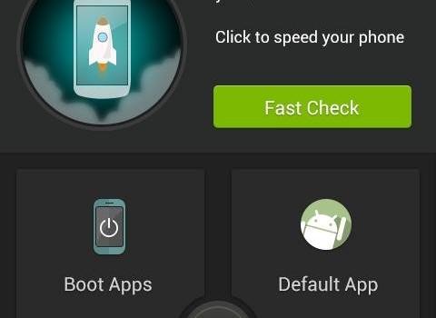 GO Cleaner & Task Manager Ekran Görüntüleri - 2