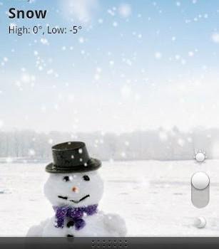 GO Weather Ekran Görüntüleri - 3