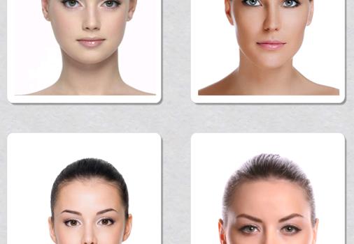 Golden Rose Sanal Makyaj Ekran Görüntüleri - 3