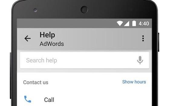Google Adwords Ekran Görüntüleri - 1