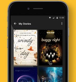Google Spotlight Stories Ekran Görüntüleri - 3