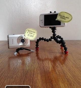 GorillaCam Ekran Görüntüleri - 3